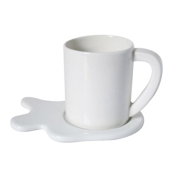 TLM. Liquid MUG bianca