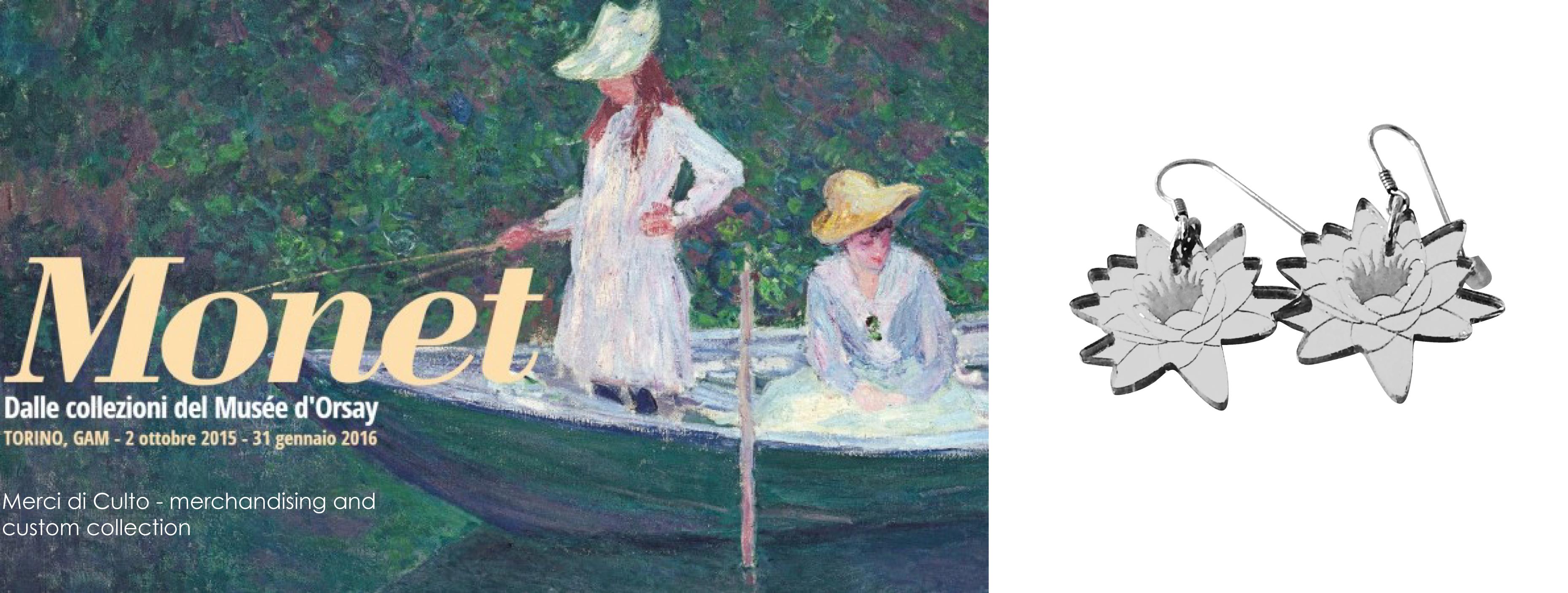 A. 39 S Monet specchio