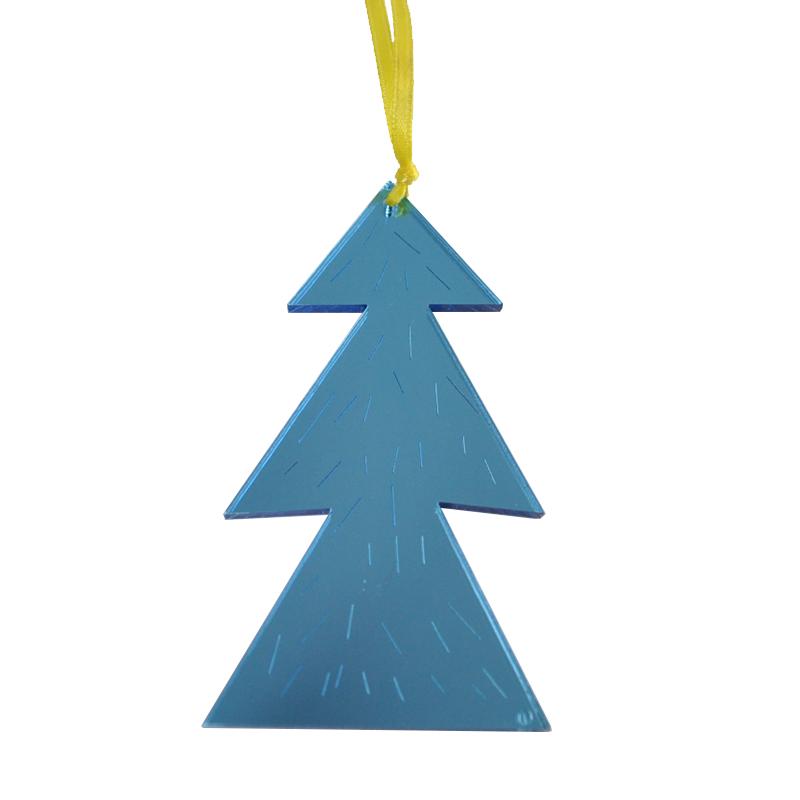 N.01 Pino blu