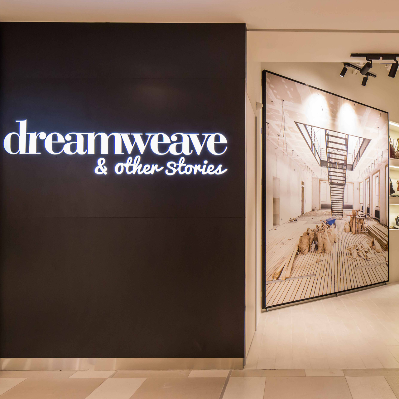 Dreamweave and other stories