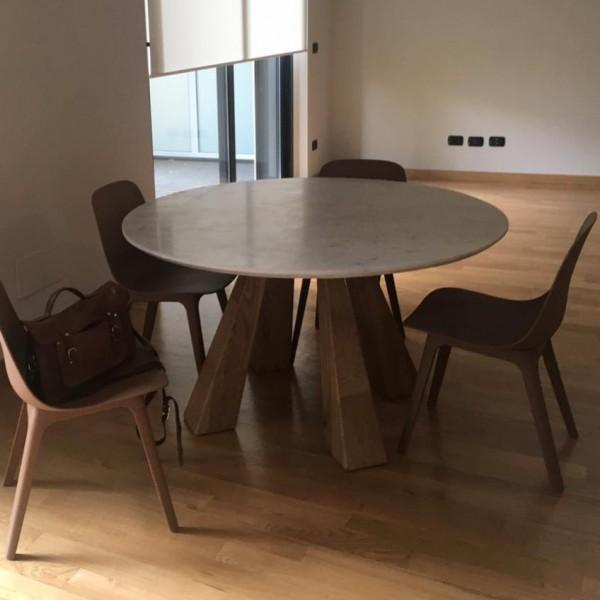 tavolo marmole